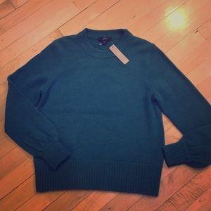 J crew women's sweater
